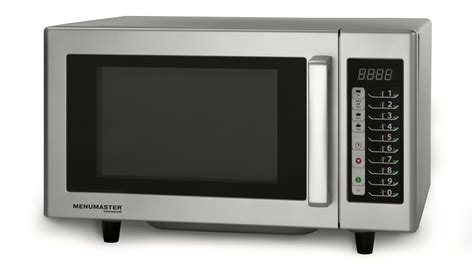 Microwave Menumaster menumaster rms510ts acp