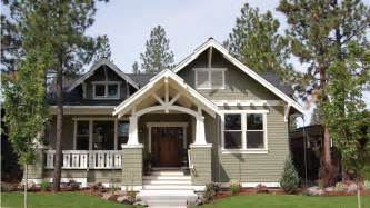 bungalow house plans and bungalow designs at craftsman style hillside house plan family home plans blog