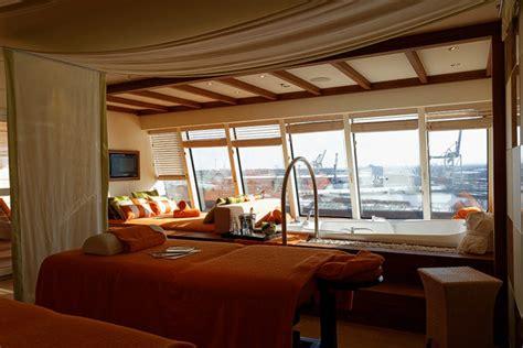 wellness suite aida prima spa fitness aidastella kreuzfahrtschiff bilder