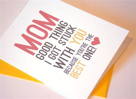 Gift Card Ideas For Mom - 17 best ideas about mom birthday cards on pinterest birthday cards for mom mom