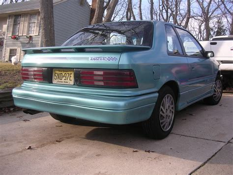 93 plymouth duster imfamousjim 1993 plymouth duster specs photos
