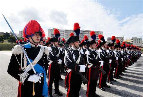 carabinieri sedi scuole allievi carabinieri corso allievi carabinieri