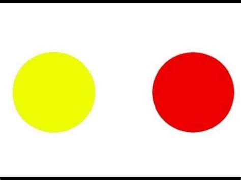 blue and yellow make and yellow make orange