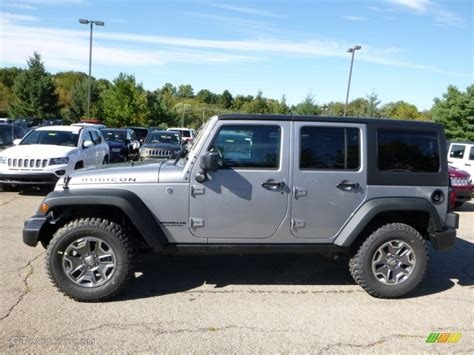 jeep silver 2016 billet silver metallic jeep wrangler unlimited
