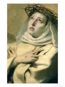 St Catherine Of Siena All This Is That St Catherine S