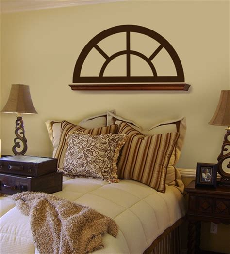 Bed Frame Wall Decal - bed frame wall decal bed frame katalog f9a18b951cfc