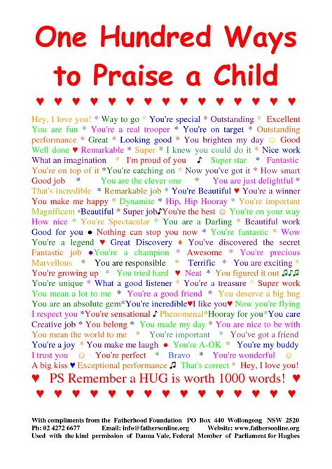8 Ways To Tell If Your Child Is In Bad Company by 100 Ways To Praise Your Child