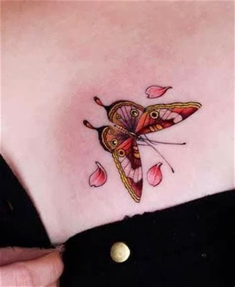 butterfly gun tattoo after the finished work by best 25 colorful butterfly tattoo ideas on pinterest