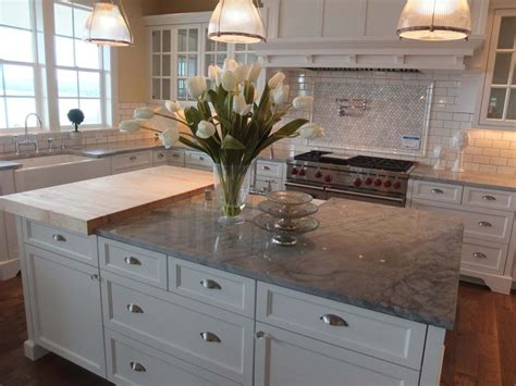 kitchen countertop material ideas quartzite kitchen countertops picture ideas