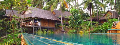 bungalow krabi the narima bungalow resort koh lanta krabi