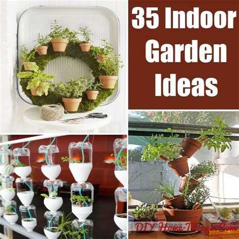 indoor kitchen garden ideas 30 amazing diy indoor herb garden ideas diy home things