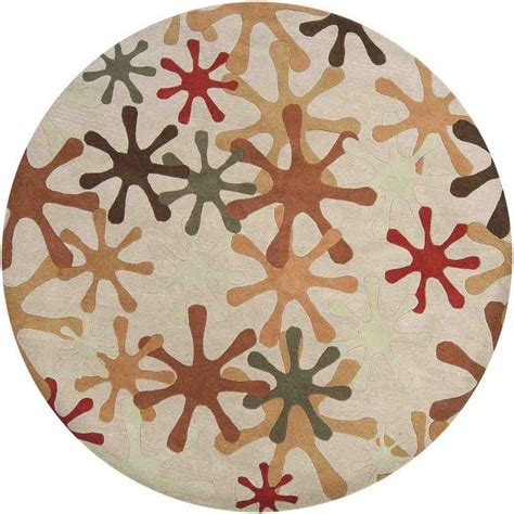 small round accent rugs small round area rug roselawnlutheran