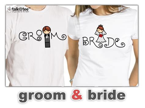 Married Shirt Design Shirt Groom Let Your Tees Do The Talkin