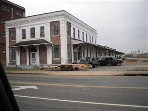 quot carolina clinchfield ohio railroad station and depot