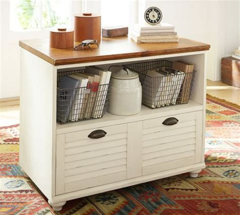 pottery barn lateral file cabinet whitney lateral file cabinet pottery barn