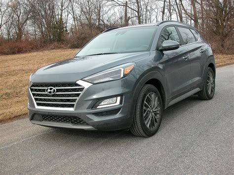 2019 Hyundai Warranty by Hyundai S 2019 Tucson Offers Value Excellent