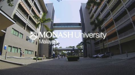 Monash Malaysia Mba Fees by Monash Malaysia What Will Your Monash Day Be