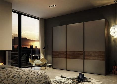 Modern Wardrobes Designs For Bedrooms Modern Sliding Doors Wardrobes Adding Style To Your Bedroom