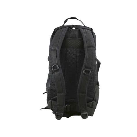 small molle pack kombat small molle assault pack 28l black kombat from