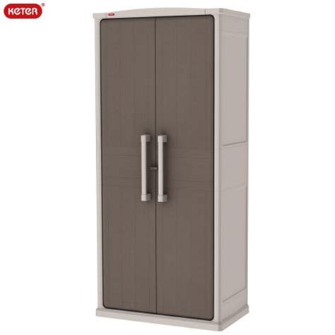 Keter Storage Cabinet Keter Optima Outdoor Storage Cabinet Sales