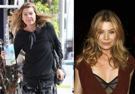 celeb before and after pics celebrities before and after makeup 51 pics