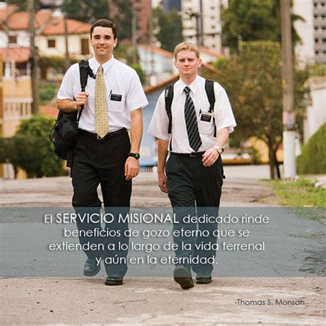 imagenes de elderes sud por qu 233 los j 243 venes mormones sirven en misiones thomas s