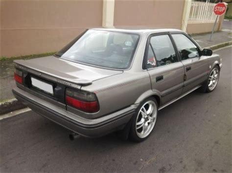 1992 Toyota For Sale 1992 Toyota Corolla Twincam Gli For Sale Toyota