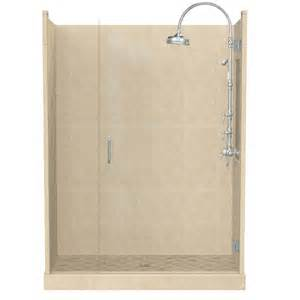 shop american bath factory panel medium fiberglass and
