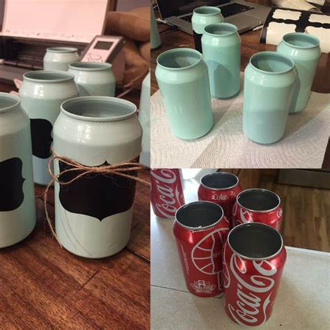 1000 ideas about tin can crafts on pinterest tin cans