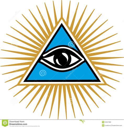 imagenes del ojo de dios ojo de providence todo el ojo que ve de dios imagen de