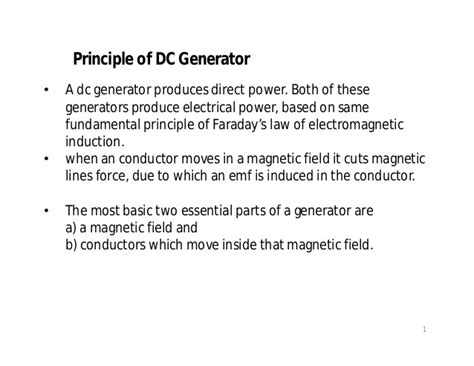 explain the working principle of induction generator principle of induction ppt 28 images principle of induction 28 images mathematical explain