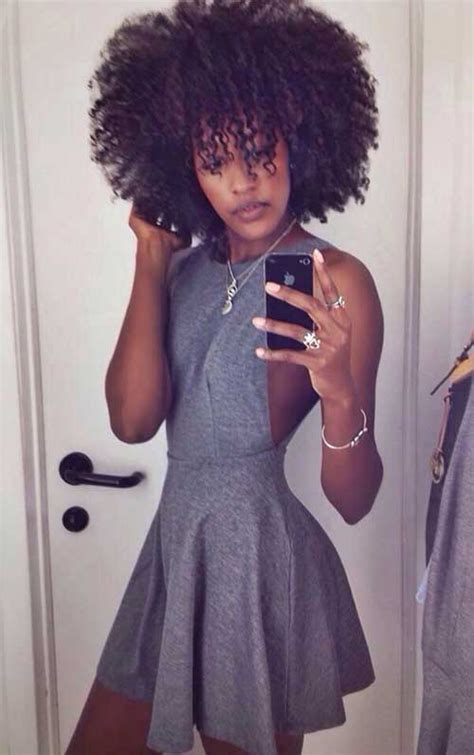 afro hairstyles for long hair 20 cute haircuts for women long hairstyles 2016 2017