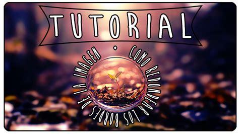 redondear imagenes html tutorial como redondear los bordes de una imagen