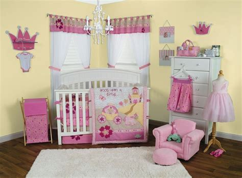 Wavery Baby By Trend Lab Storybook Princess 3 Piece Crib Princess Nursery Bedding Sets