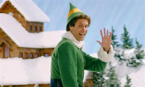 will ferrell elf will ferrell wasn t first choice for buddy the elf sick