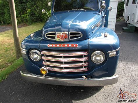 1949 Mercury Panel Truck M47 For Sale In Lockport Manitoba | 1949 mercury panel truck m47 for sale in lockport manitoba