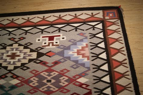 Modern Rug Sale Contemporary Style Navajo Weaving For Sale