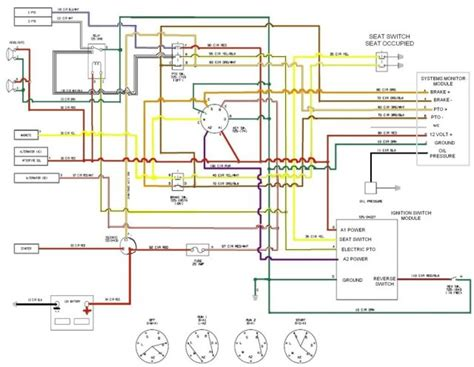small engine ignition switch wiring diagram small engine