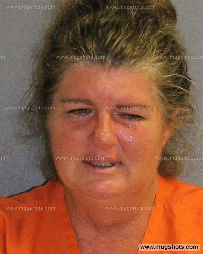 Volusia County Records Mugshots Kimberley Walker Mugshot Kimberley Walker Arrest Volusia County Fl