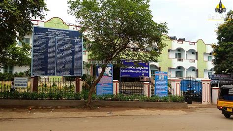 Srisailam Cottage Booking by Srisailam Temple Accommodation Booking Cost