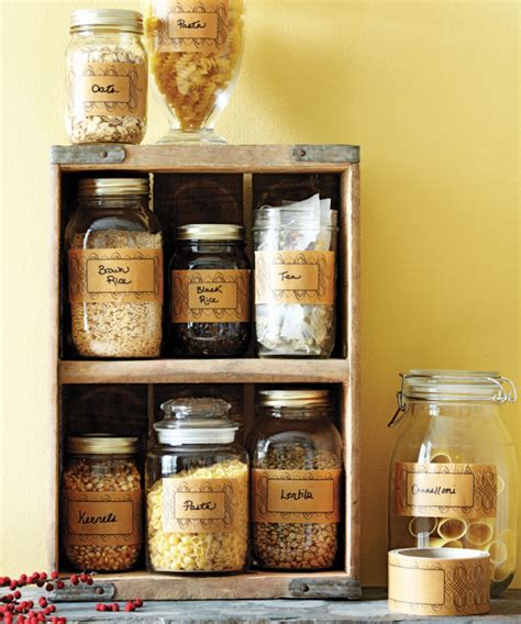Health Food Cupboard Top Seven Pantry Staples In The Chatelaine Kitchen