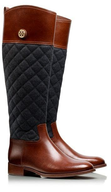 Burch Rowan Quilted Boots by Quilted Boots Burch Fall Fashion
