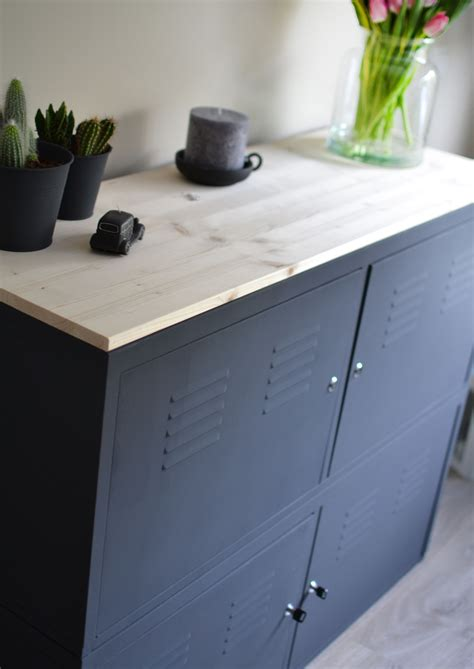 ikea locker hack beyond black 8 ordinary things to quot murder out quot at home