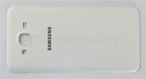 Tutup Belakang Back Door Samsung J7 1 oem metropcs samsung galaxy j7 sm j700t1 replacement white back cover door ebay