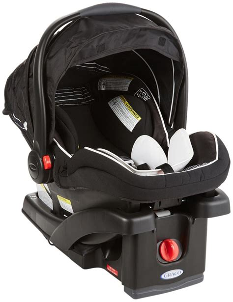 graco snugride 35 lx click connect review the car seat