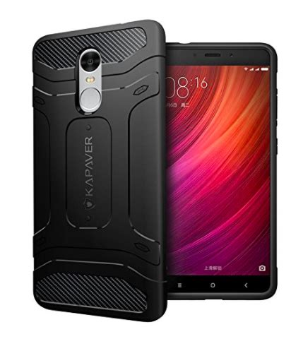 Screen Protector Antigores 3d Clear Carbon Fiber Xiaomi Limited 3 10 best xiaomi redmi note 4 cases and covers