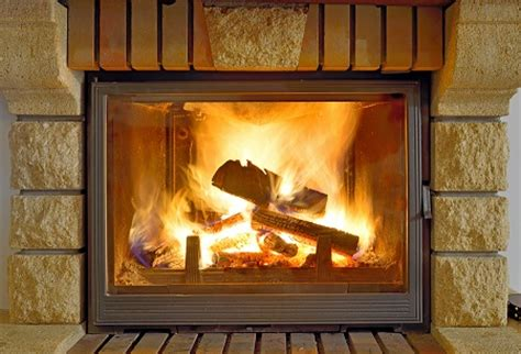 Installing Glass Fireplace Doors Benefits Of Glass Doors Fireplace Door Sets Burlington Wi