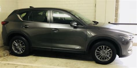 mazda cx 5: review, specification, price | caradvice