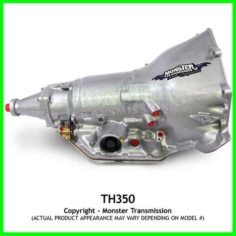 turbo   transmission mild  tail rebuilt