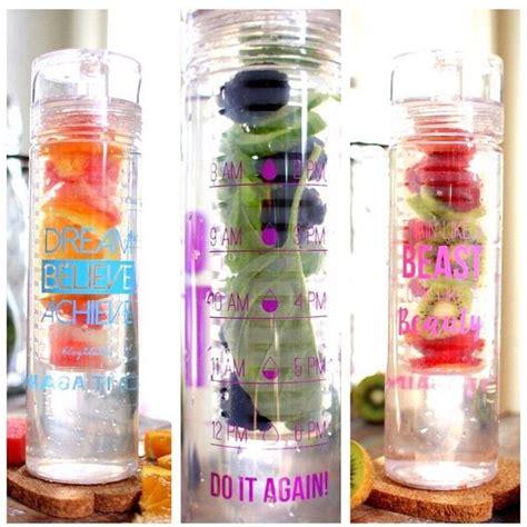 Best Detox Water Bottle by Best 25 Water Bottles Ideas On Water